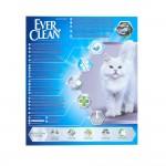 Купить Наполнитель Ever Clean Total Cover, комкующийся, с микрогранулами двойного действия, 6 л Ever Clean в Калиниграде с доставкой (фото 4)
