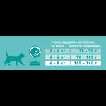 Купить Purina ONE для кошек старше 11 лет с курицей и цельными злаками, 750 г PURINA ONE в Калиниграде с доставкой (фото 3)
