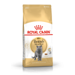 Купить Royal Canin British Shorthair Adult для взрослых британских короткошерстных кошек старше 12 месяцев 2 кг Royal Canin в Калиниграде с доставкой (фото)